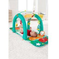 Fisher Price 4 in 1 Ocean Activity Gym