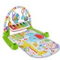 Fisher Price Kick N Play Gym