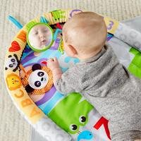 Fisher Price 2 in 1 Flip and Fun Activity Gym