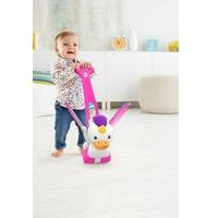 Fisher Price Dream Land Push Unicorn
