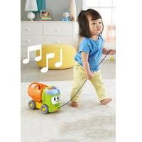 Fisher Price Sort and Spill Learning Truck
