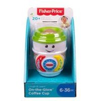 Fisher Price Laugh and Learn Coffee Cup
