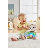 Fisher Price Laugh and Learn Moving Sloth