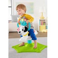 Fisher price Bounce and Spin Dog