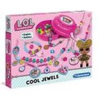 Clementoni L.O.L. Cool Jewels