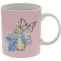 Beatrix Potter Peter Rabbit Garden Party Mug