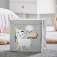 Potwells unicorn Storage Box