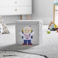 Potwells Astronaut Storage Box