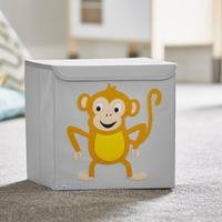 Potwells Monkey Storage Box