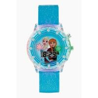 Childrens Disney Frozen Watch
