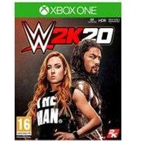 Xbox One: WWE 2K20