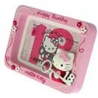Hello Kitty 18th Birthday Key Frame