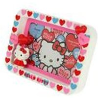 Hello Kitty Love Bubble Frame