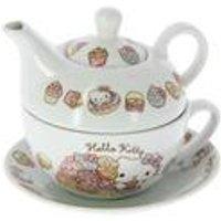 Hello Kitty Tea for 1 Gift Set