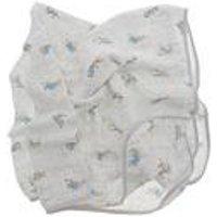 Peter Rabbit Baby Blanket