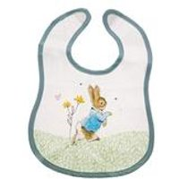 Beatrix Potter Peter Rabbit Bib