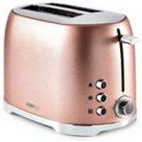 Tower Glitz Sparkle 2 Slice Toaster