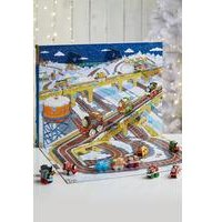 Thomas and Friends Minis Advent Calendar