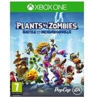 Xbox One: Plants V Zombies: Garden Warfare 3