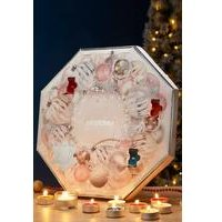Tea Light Advent Calendar