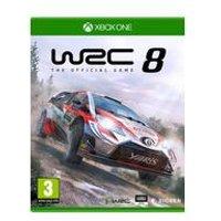 Xbox One: WRC 8
