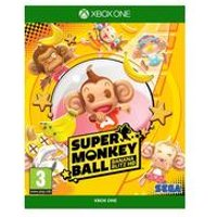 Xbox One: Super Monkey Ball Banana Blitz