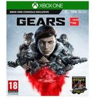 Xbox One: Gears 5