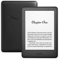 Amazon Kindle 6 Inch eReader (2019) - 4 GB Bundle