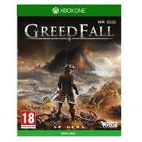 Xbox One: GreedFall