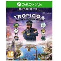 Xbox One: Tropico 6 El Prez Edition