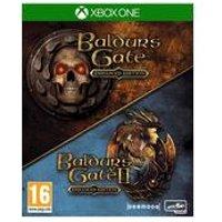 Xbox One : Baldurs Gate Enhanced Edition