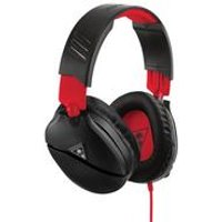 Recon 70N 2.0 Gaming Headset - Red