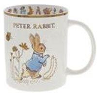 Beatrix Potter Peter Rabbit 2019 Edition Mug