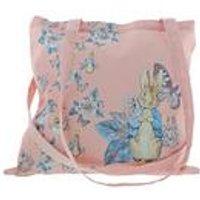 Beatrix Potter Peter Rabbit Garden Party Tote Bag