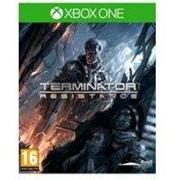 Xbox One: Terminator Resistance