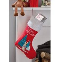 Peter Rabbit My 1st Christmas Stocking