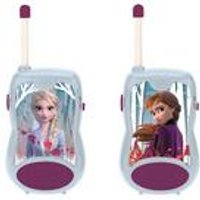 Lexibook Disney Frozen 2 Walkie-Talkies 100M
