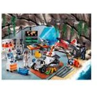 Playmobil Advent Calendar Top Agents with LED