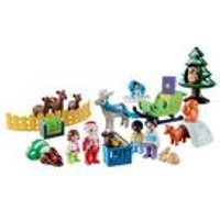 Playmobil 1.2.3 Advent Calendar
