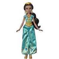 Disney Princess Jasmine Singing Doll