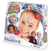 Disney Frozen 2 Face Paintoos