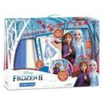 Disney Frozen 2 Sketchbook with Light Table
