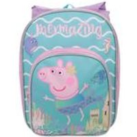 Peppa Pig Backpack with Hood