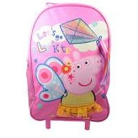 Peppa Pig Trolley Bag