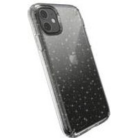 Speck Presidio Stay Clear Glitter Case for iPhone 11 11 Pro and 11 Pro Max