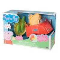 Peppa Pig Car Toaster
