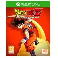 Xbox One: DragonBall Z: Kakarot
