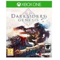 Xbox One: Darksiders Genesis