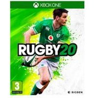 Xbox One: Rugby 20