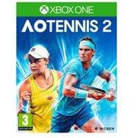 Xbox One: AO Tennis 2